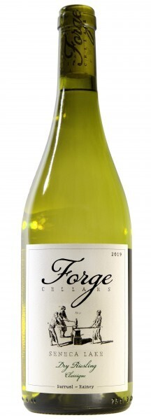 Forge Cellars Dry Riesling Classique