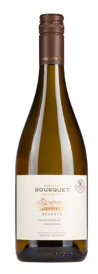 Domaine Bousquet Reserve Chardonnay Organic