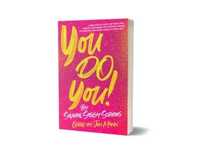 You Do You - Signed Copy