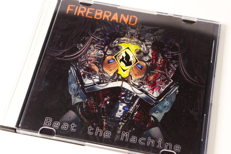 Beat the Machine Pre-Release EP