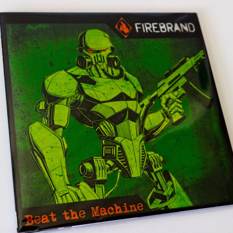 Beat the Machine CD