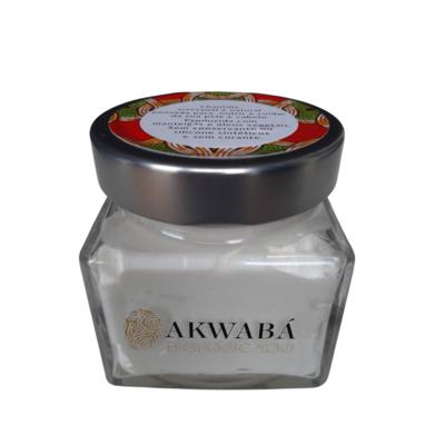 Chantilly nutritiva para pele e cabelo - AKWABÁ