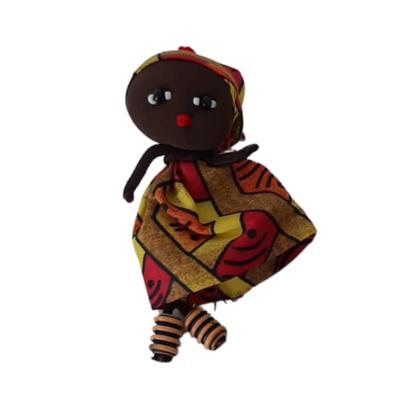 Boneca de alfinete - DITWKA