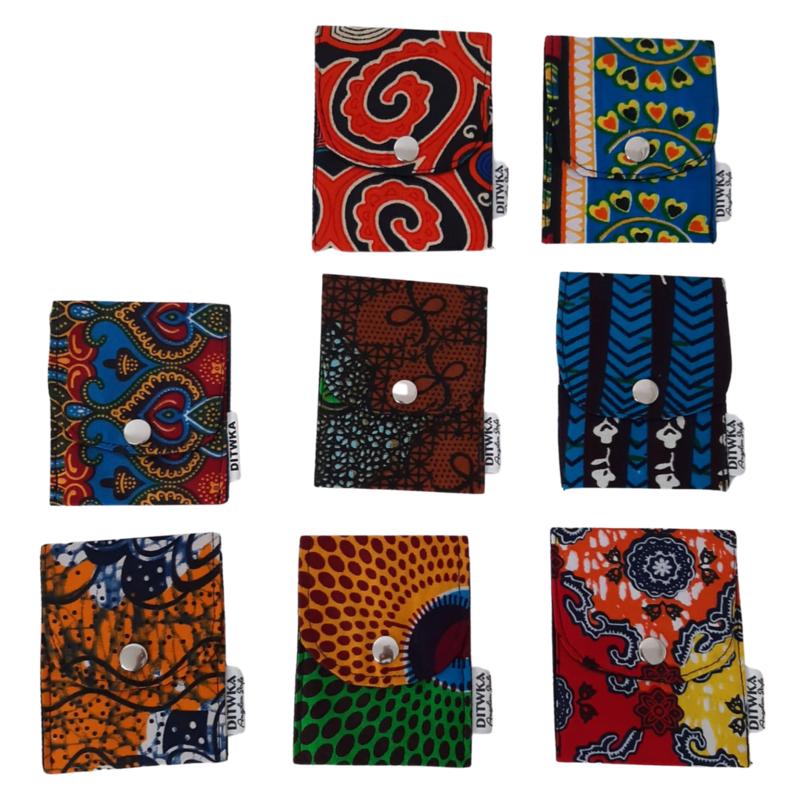 Porta Cartões de visita - DITWKA