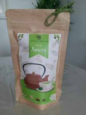 Chás e infusões - Antioxidantes/ Detox/ Azia/ Úlceras - ALQUIMIA DOS SABORES