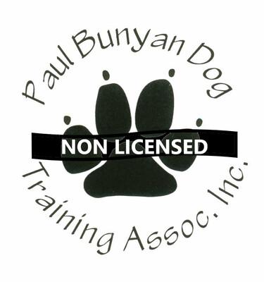 Junior & Non Licensed (Novice Puppy, Veterans, Brace) Per Show. Per Dog