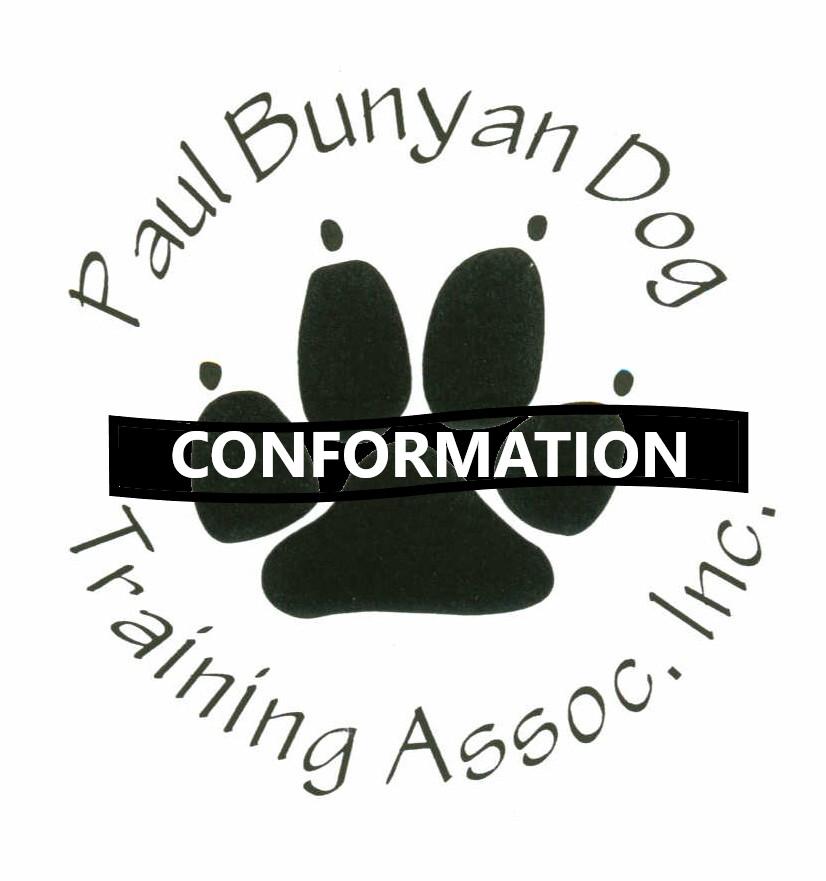 Conformation, Per Show, Per Dog (Regular, Altered)