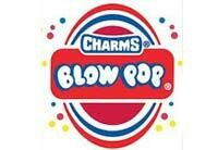 BULK CANDY CHARMS BLOW POPS