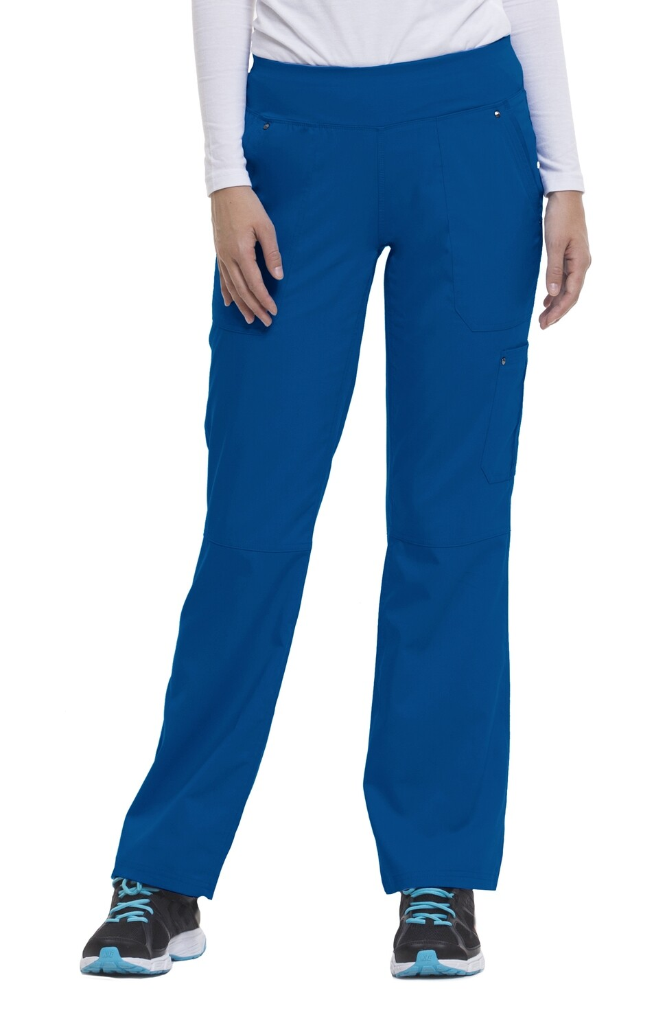 9133 ROYAL TORI PANT  - PL XS ROYAL P