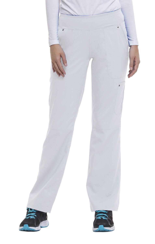 9133 WHITE TORI PANT L