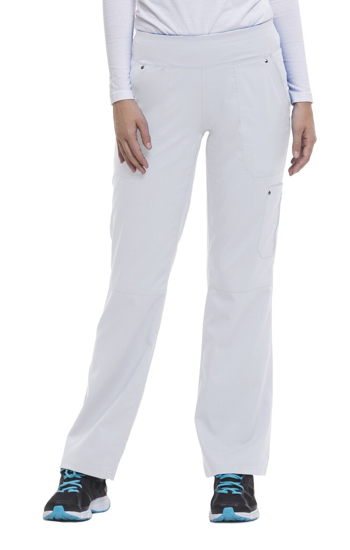 9133 WHITE TORI PANT M