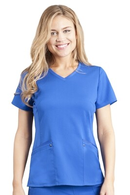 2245 JULIET TOP 2XL ROYAL