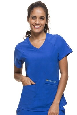 2284 SERENA TOP 3XL ROYAL