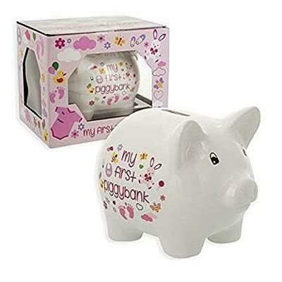 MY FIRST PIGGY BANK GIRL