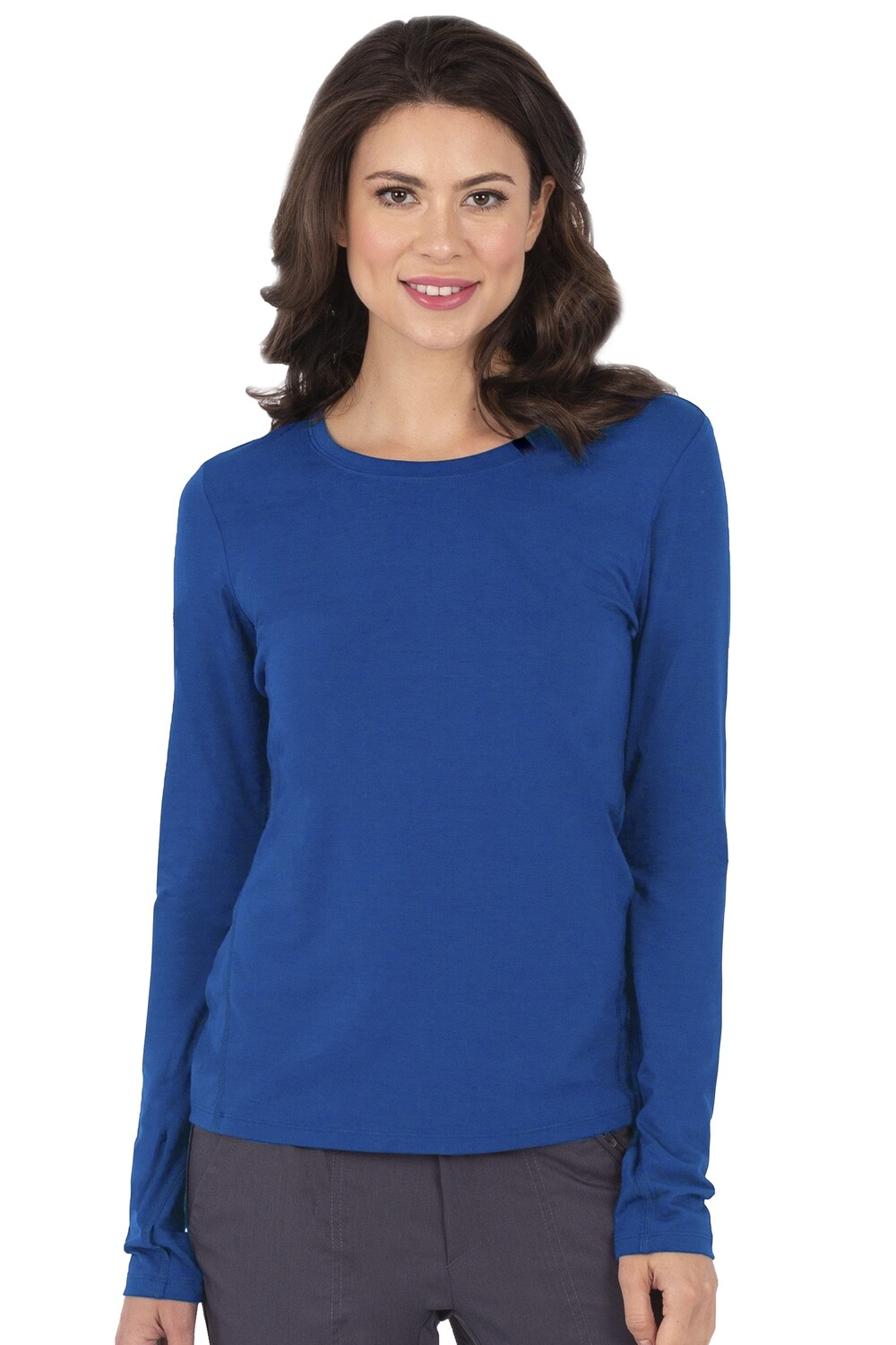 5051 MACKENZIE TEE XS ROYAL BLUE