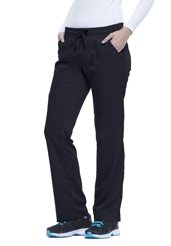 9139 TANYA PANT - PL BLACK XL R