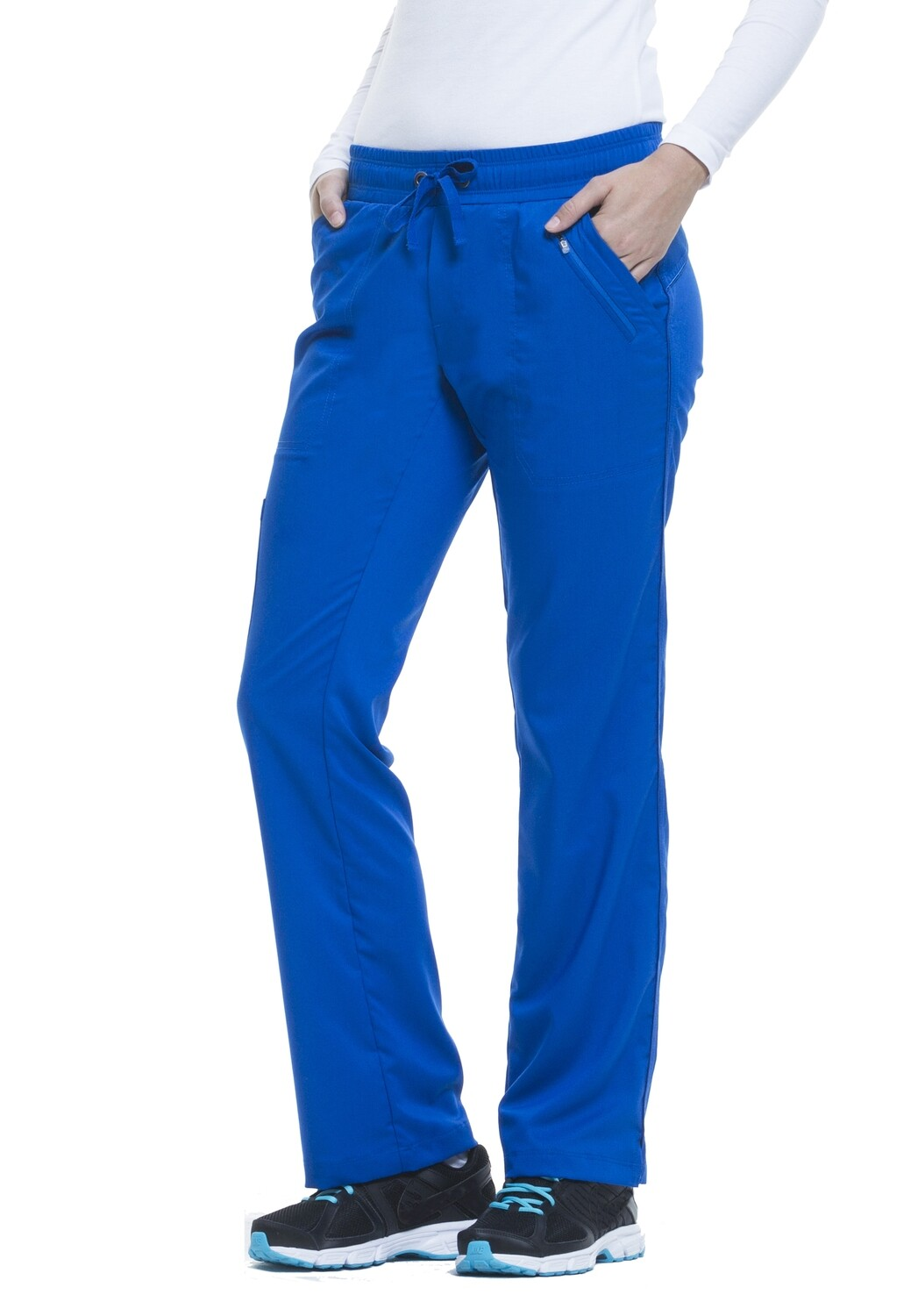 9139 TANYA PANT - PL ROYAL 5XL R