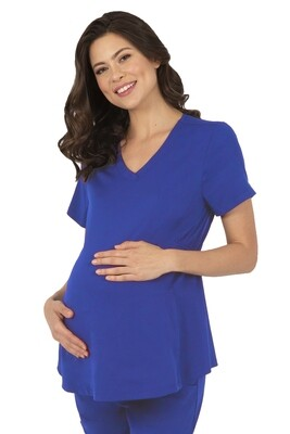 2510 MILA MATERNITY TOP PL