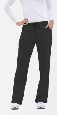 9121 TIFFANY PANT - PL BLACK L