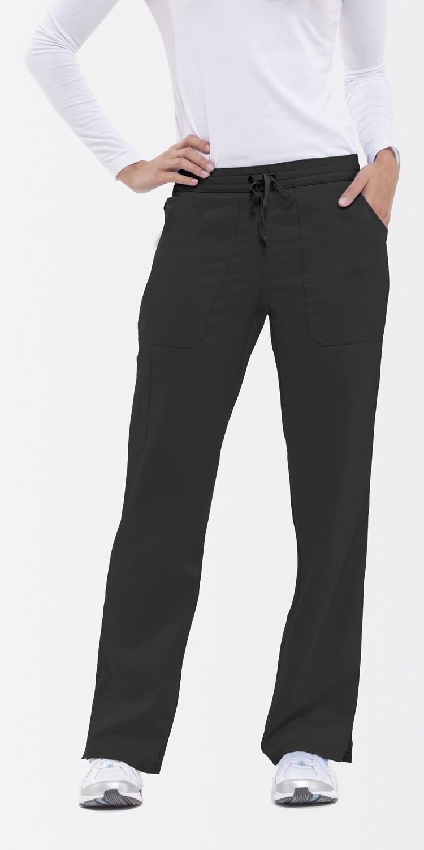 9121 TIFFANY PANT - PL BLACK XL