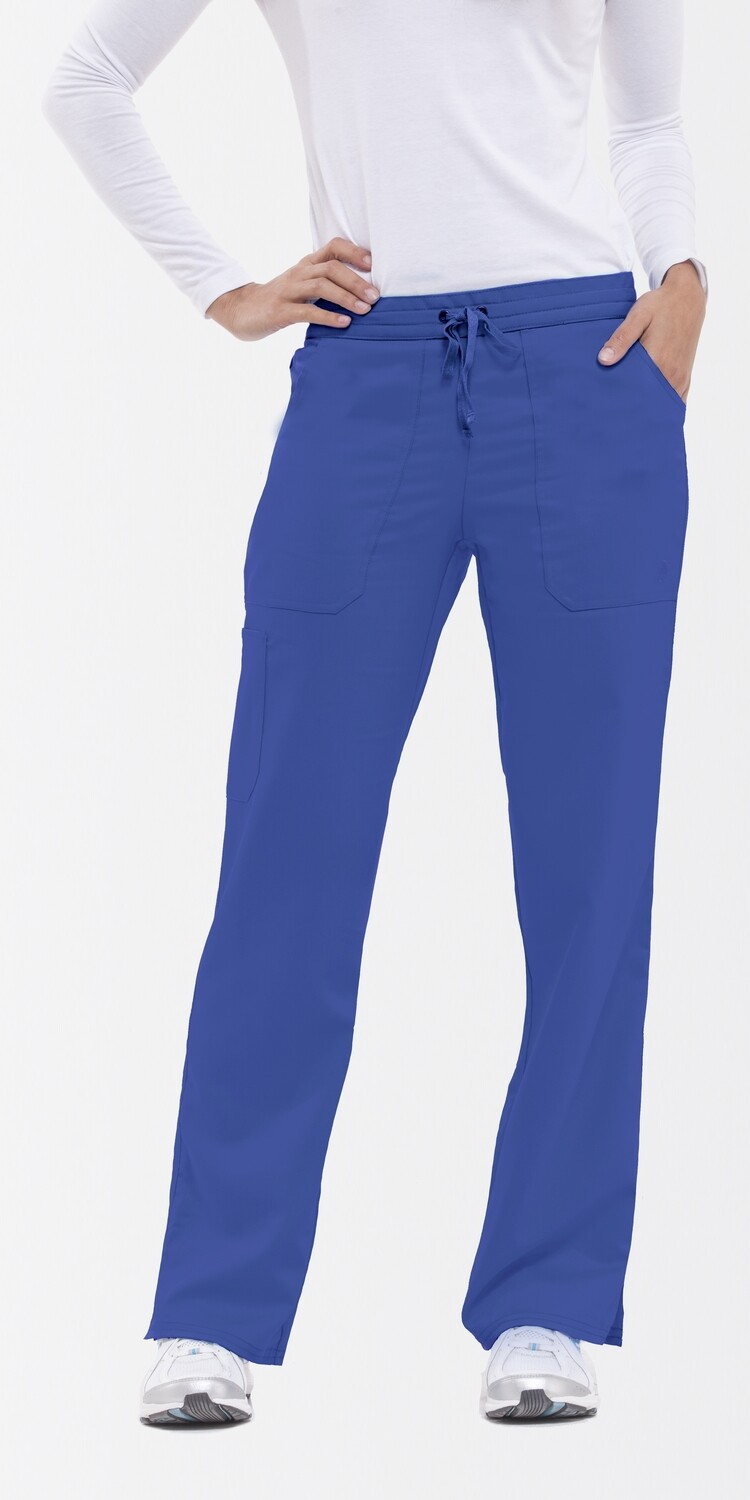 9121 TIFFANY PANT - PL ROYAL XL