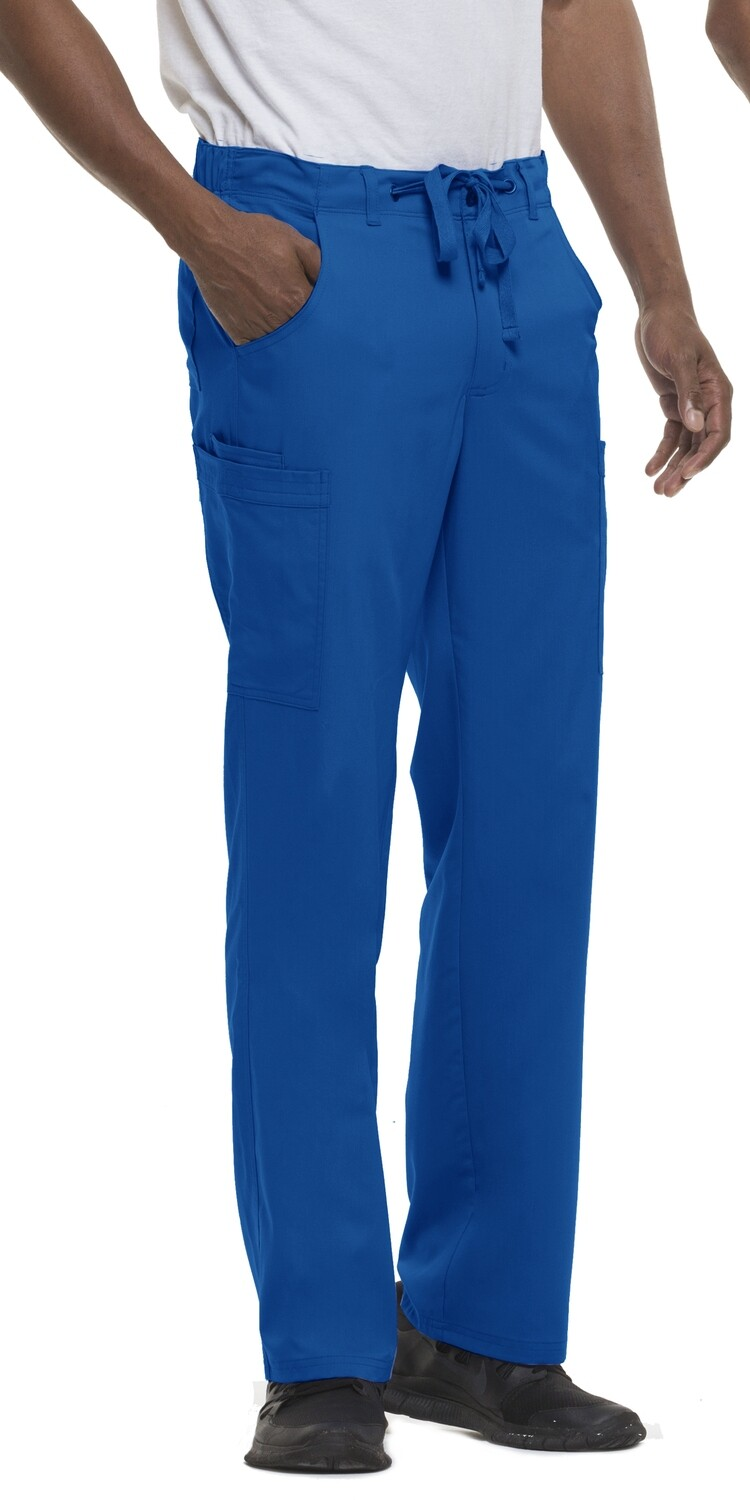 9124 DYLAN MENS PANT - PL ROYAL 5XL