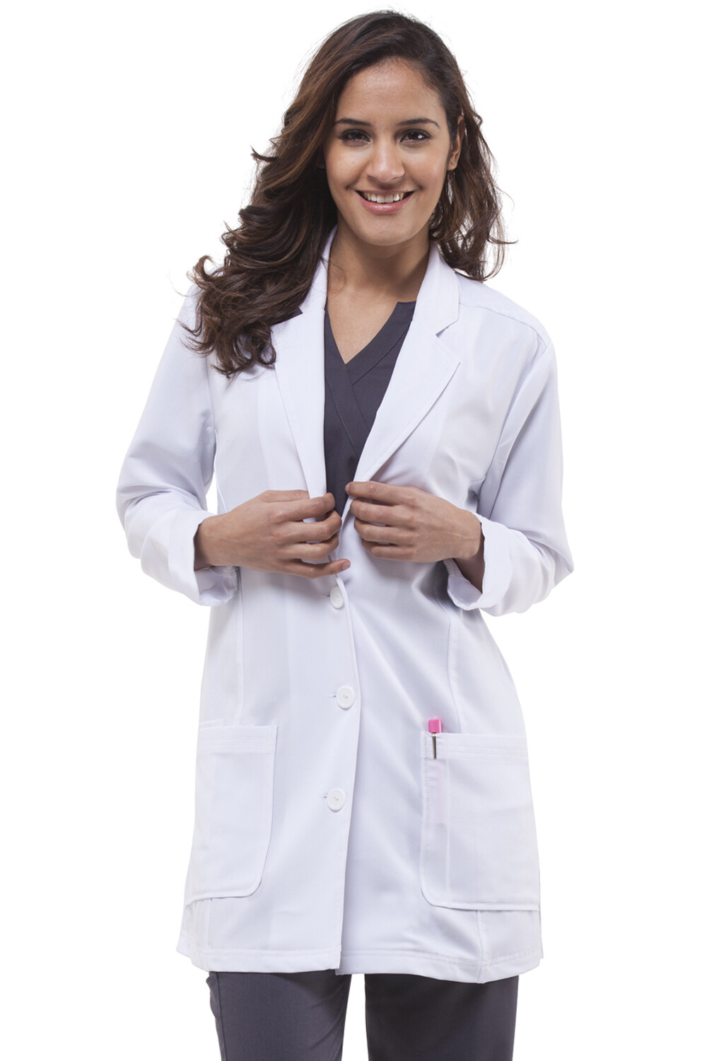 LAB COATS 5053 FAITH L