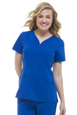 2272 JAIME TOP 2XL ROYAL