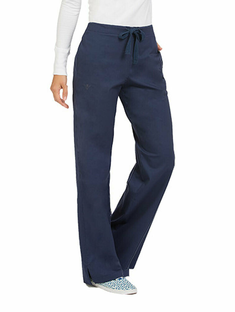 8705 NAVY LADIES PANT - MC XS R