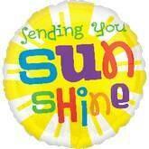 21 -  SENDING YOU SUNSHINE SUN