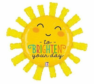32 - BRIGHTEN YOUR DAY SUN