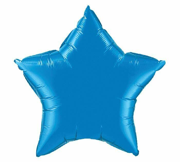18 - METALLIC SOLID STAR SAPPHIRE
