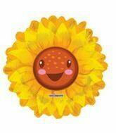 28 - SMILING SUNFLOWER