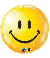 17 -  SMILEY FACE EMOJI IN SANTA HAT