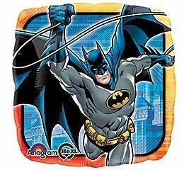 "18"" SQUARE BATMAN"