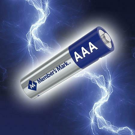 BATTERY AAA Battery