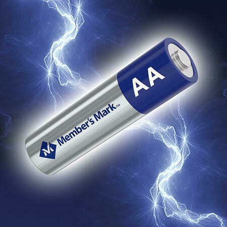 Battery AA Battery