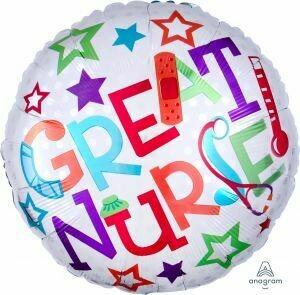 18 - GREAT NURSE