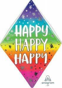 25 - ANGLEZ HAPPY HAPPY HAPPY