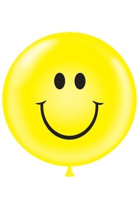 36 - SMILEY FACE