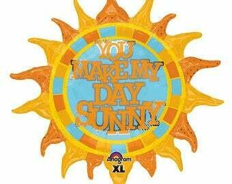 29 - YOU MAKE MY DAY SUNNY SUN