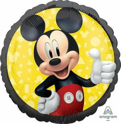 17 - FOREVER MICKEY MOUSE