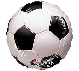 17 - SOCCER BALL