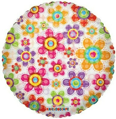 18 - DECORATIVE FLOWERS