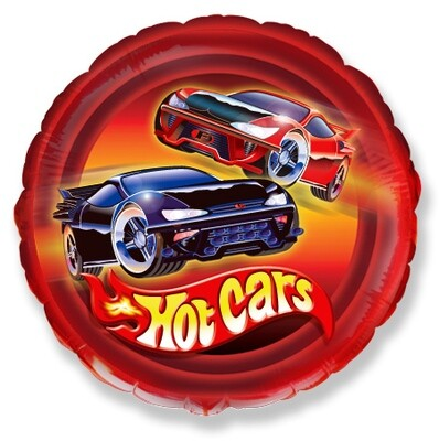 18 - HOT CARS IMAGES