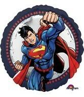 18 - SUPERMAN FIST IN AIR