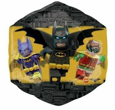 23 - BATMAN LEGO MOVIE