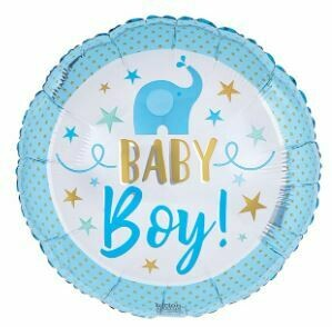 18 - BABY BOY ELEPHANT