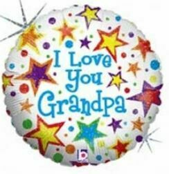 18 - I LOVE GRANDPA