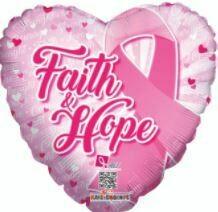 18 - PINK FAITH & HOPE